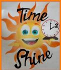 Two $25 certificates to Time to Shine Mobile Detailing