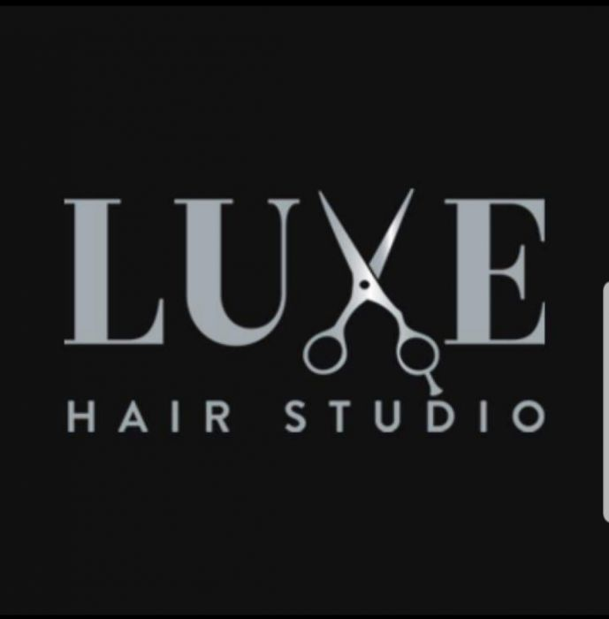 Two $25 certificates to Luxe Hair Studio - GOOD FOR SERVICES ONLY