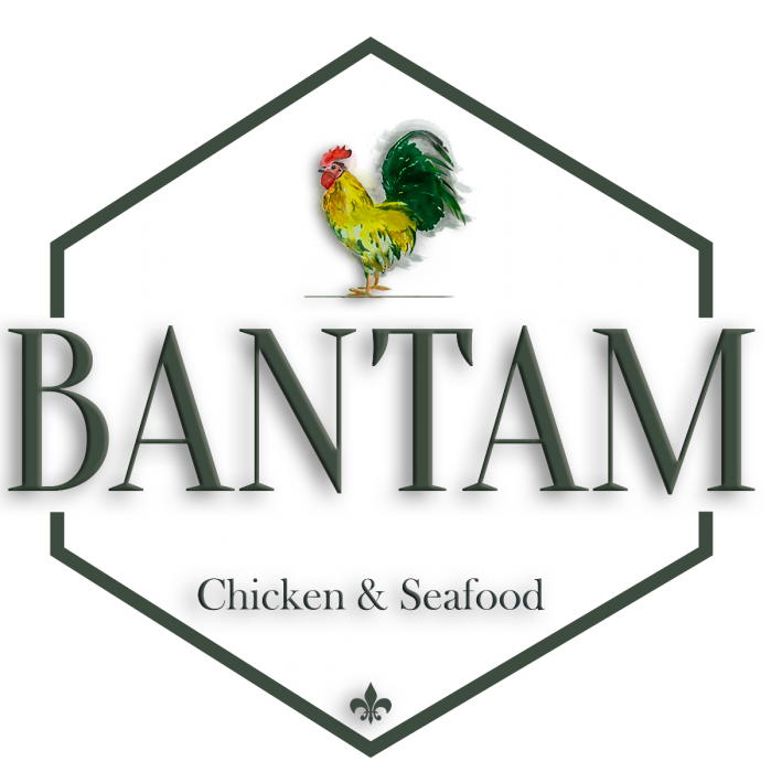 Bantam Chicken and Seafood