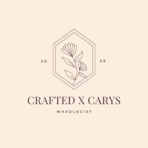 Two $25 certificates to Crafted by Carys (for waxing services only)