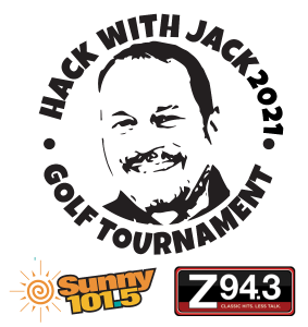 Hack with Jack Golf Outing - Foursome Registration