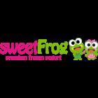 Five $10 Certificates to Sweet Frog Premium Frozen Yogurt