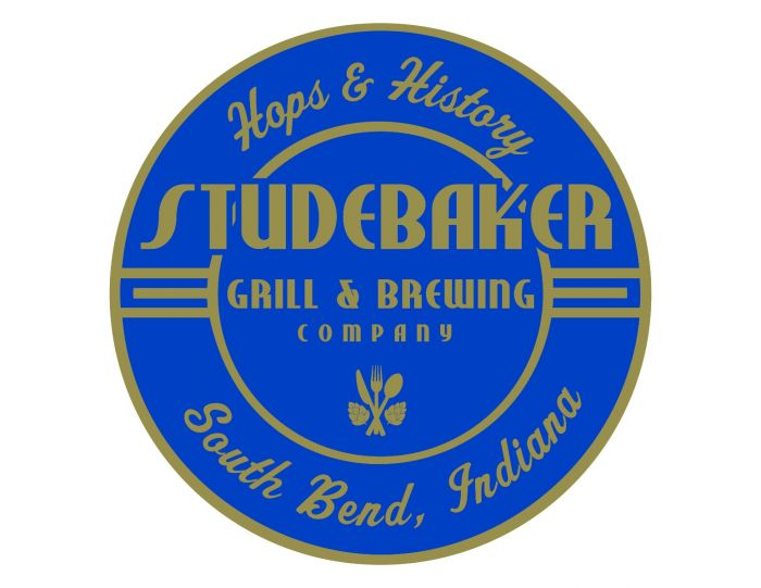 Two $25 Dining Certificates to Studebaker Grill & Brewing Co
