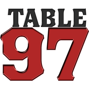 Two $25 Dining Certificates to Table 97