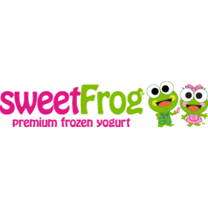 Five $10 Certificates to Sweet Frog Premium Frozen Yogurt